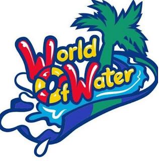 Tiket Masuk World Of Water (WOW) Jambi