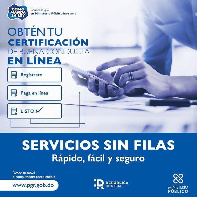 """Campaña social  """"Servicios Ciudadano"""""""