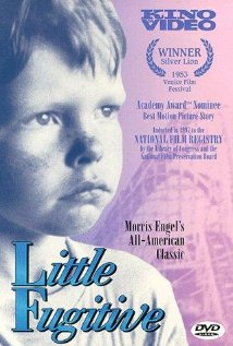 Watch Little Fugitive Online Free Putlocker