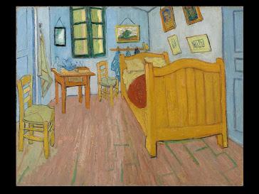 Quarto de Van Gogh