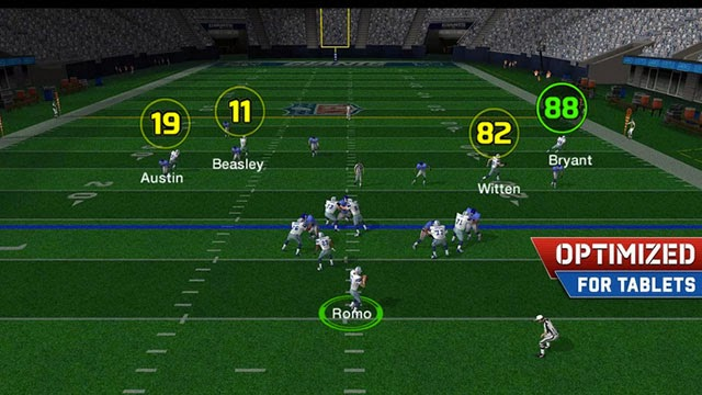 Madden NFL 25-Android Game