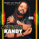 MUSIC: KANDY SEA ALBUM DROPING SOON + HE GIVE ME JOY SINGLE