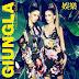 """Recensione di """"Giungla"""" (Paola&Chiara)"""
