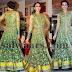 Karishma Kapoor Long Dress