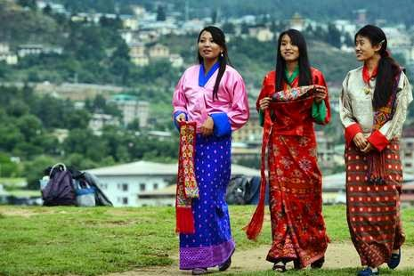 Inilah Rahasia Bhutan Jadi Negara Paling Bahagia Di Dunia