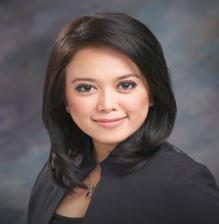 Putri Ayuningtyas Profile - Presenter / Pembawa Acara Wideshot MetroTv