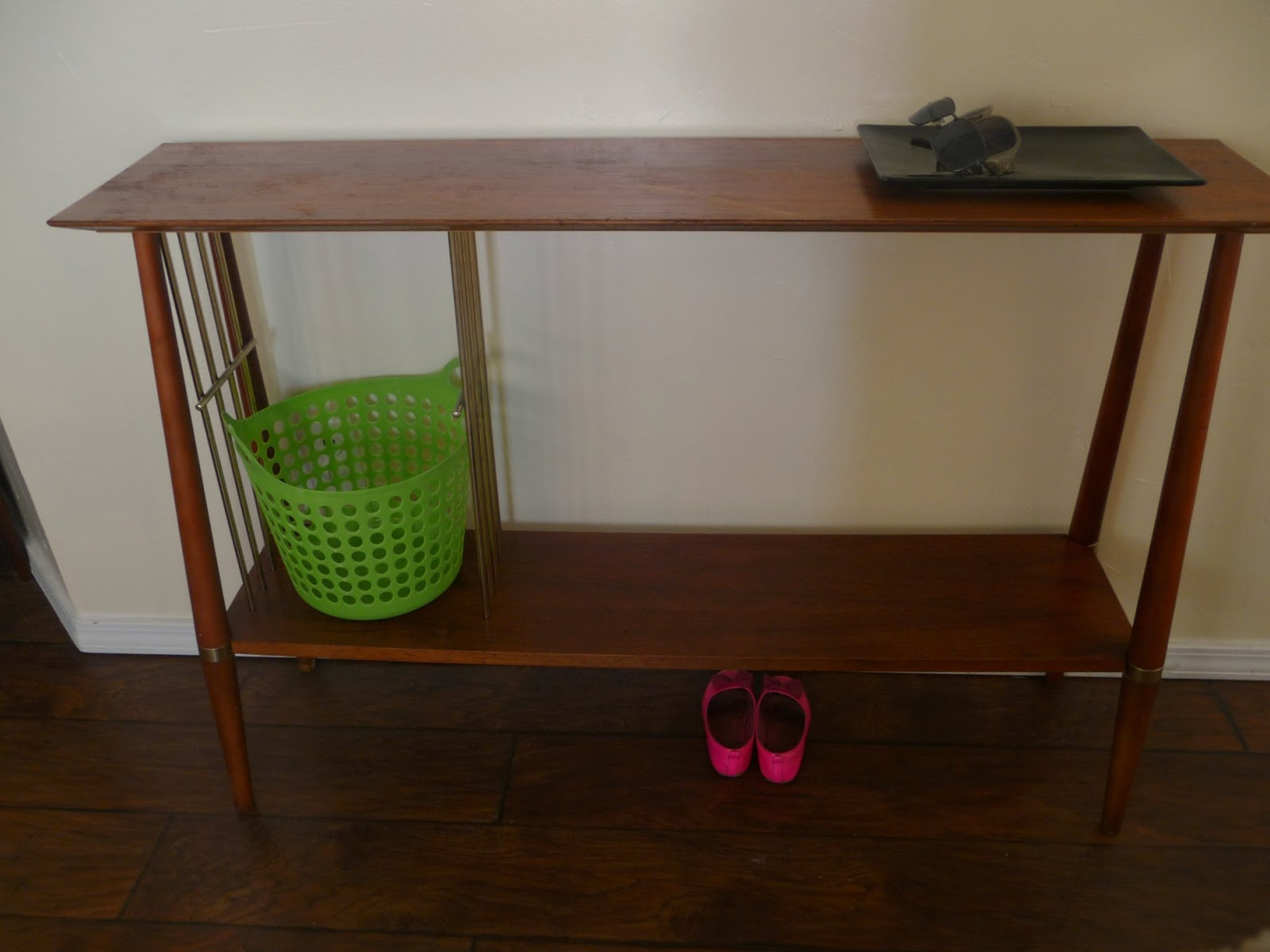 Diy Fix Scratches In Wood Furniture Mizzeliz Working For You