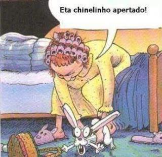 Faxina Serviço de limpeza : Que bagunça.