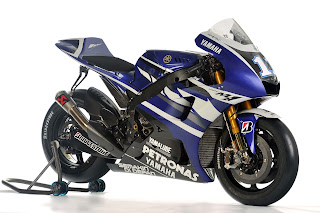 Yamaha Motorcycles Pictures