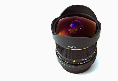 How to Buy a Good Used Camera Lens