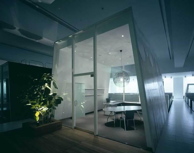 pejabat kreatif fi tokyo
