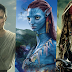 'Avatar 2', 'Star Wars 8' e 'Piratas do Caribe 5' tiveram suas datas adiadas