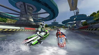 Download Game Riptide GP v1.3.1