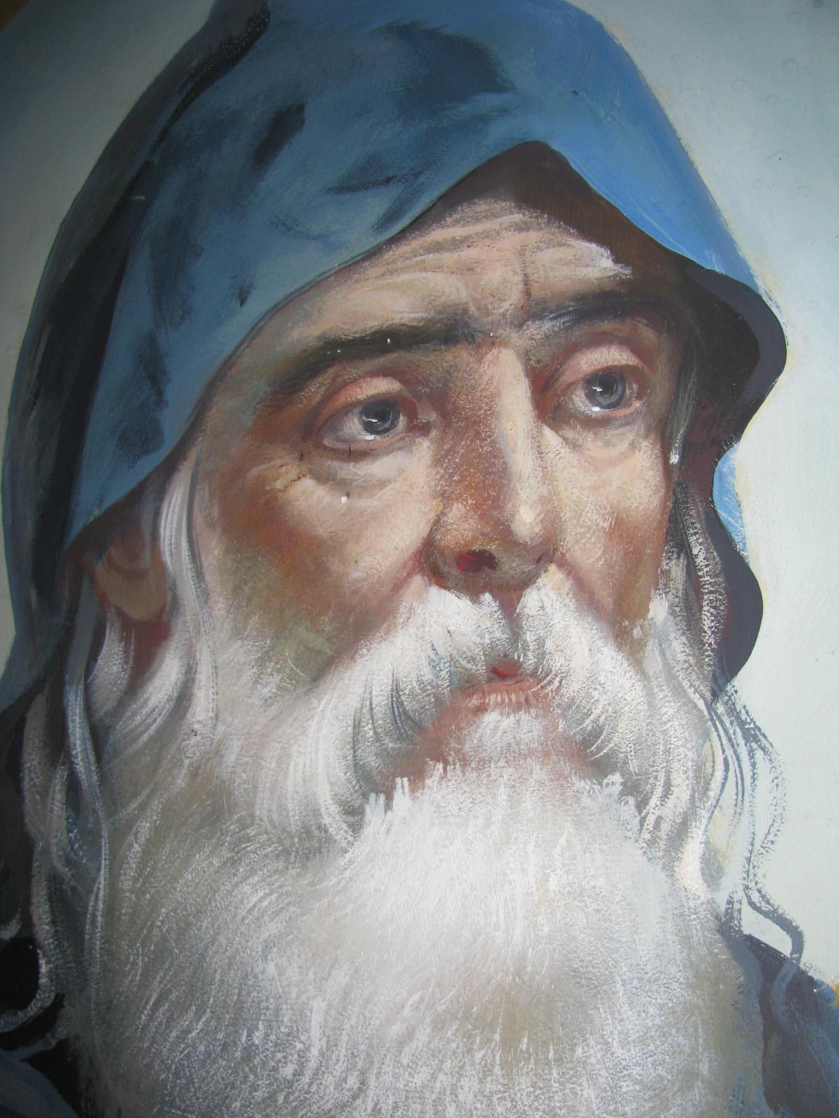 Του σατανά από το δρόμο του χριστού
