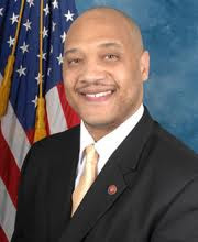 "CBC Member Rep. Andre Carson (D-IN) Says Tea Party Wants ""Blacks Hanging on a Tree"" in a Shameful Reference to Lynching"