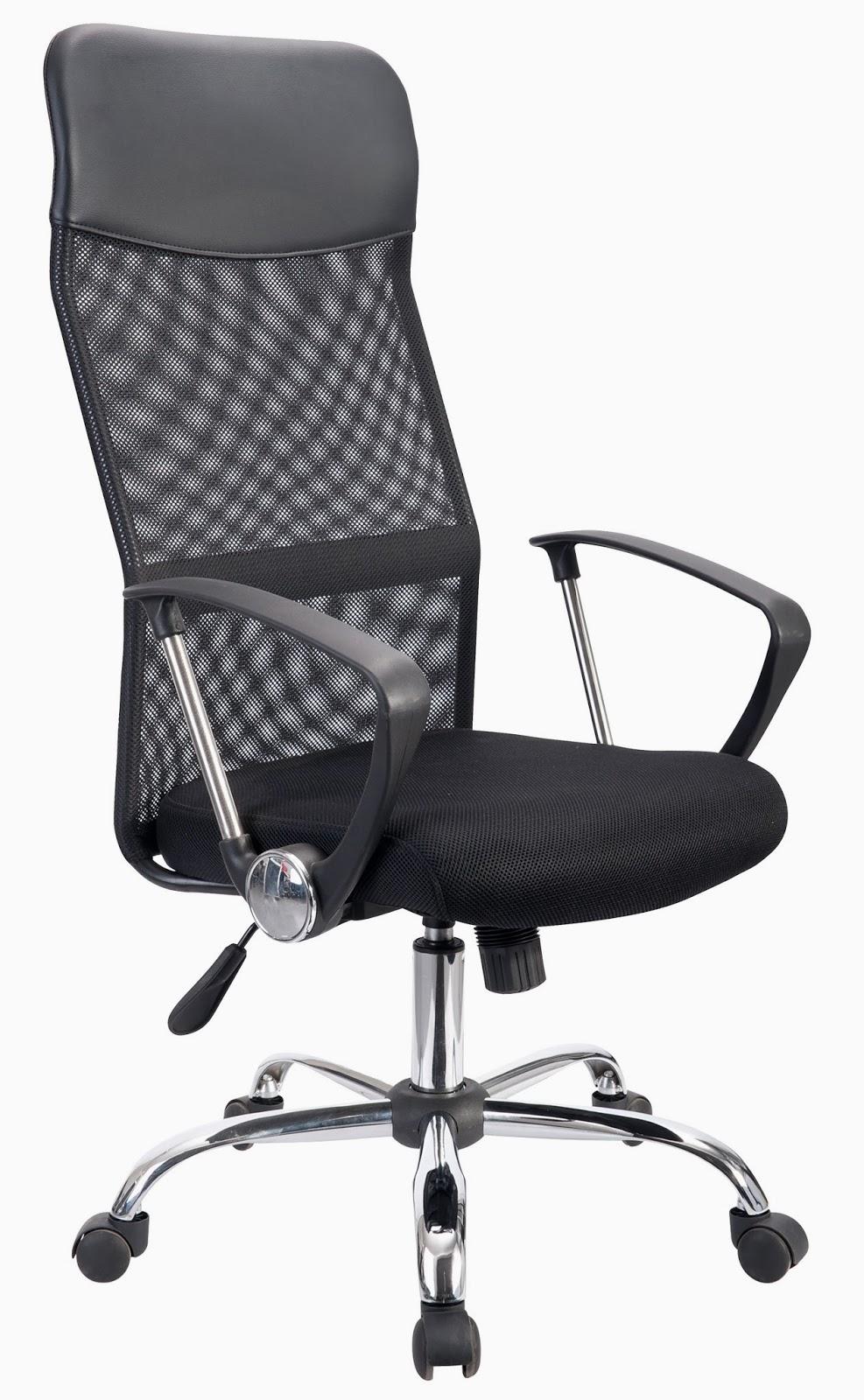 Venta de sillas para oficina en m xico df dise o y for Sillas ejecutivas para oficina