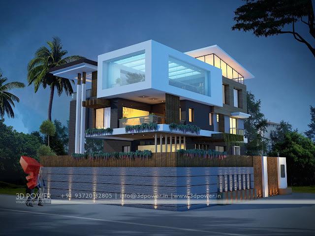 bungalow houses designs  Nizamabad