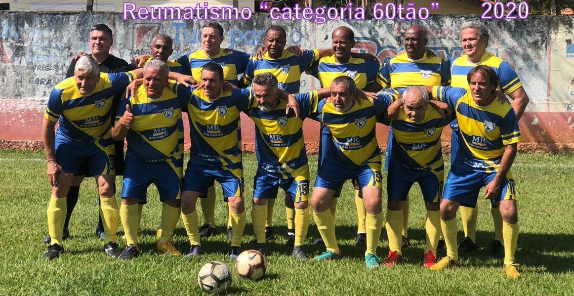time da categoria 60
