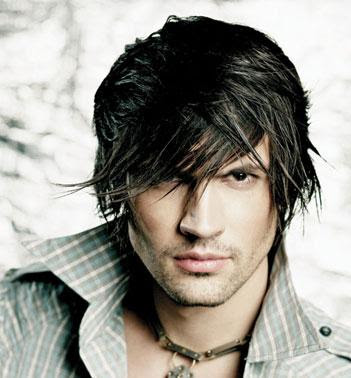 Boys With Stylish Hairstyle - DP ~ Profile Pictures | Profile pictures