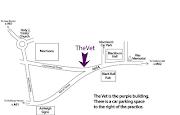 Purple Vet Commercial Street, Rothwell LS26 0AW