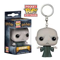 Llavero Lord Voldemort