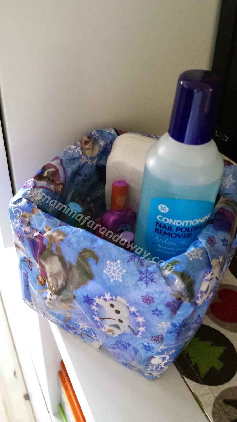 Super Il nostro Frozen Party: semplice, veloce e fatto in casa | Mamma  YN55