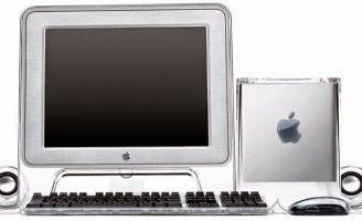 Το Power Mac G4 Cube κυκλοφόρησε το 2000 ως compact υπολογιστής desktop