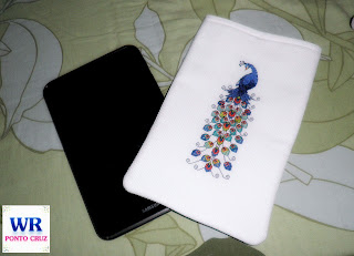 Capa tablet samsung p3113 p6200