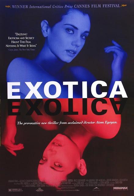 Exotica (Atom Egoyan,1994) BrRip 720p VOSE