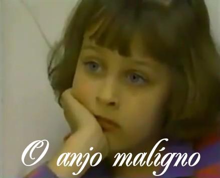 Beth Thomas-O Anjo Maligno Beth+Thomas