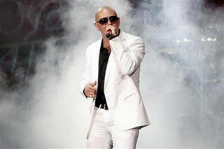 Pitbull - Its On