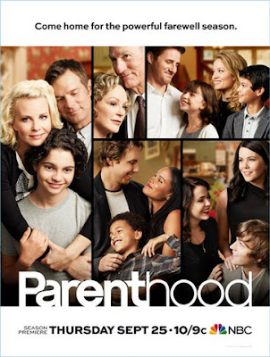 Parenthood 2010 S06