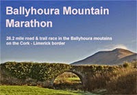 Ballyhoura Mtn Marathon...Sat 2nd May 2015