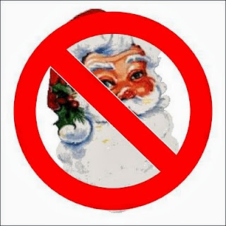 ΗΠΑ: Δεν έχει φέτος Άγιο Βασίλη γιατί το σχολείο έχει και παιδιά μεταναστών. Σύντομα και στα Ελληνικά σχολεία