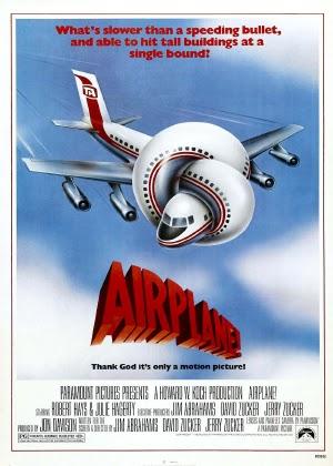 Chuyến Bay Tình Yêu - Airplane! - 1980