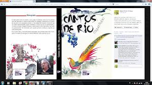 Libro Cantos de Río