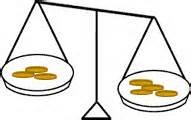 15 ответы первое взвешивание: на каждую чашку весов кладем по три монеты