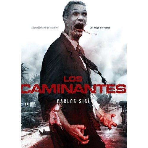 Los Caminantes eBook: Carlos Sisí: Amazon.es: Tienda Kindle
