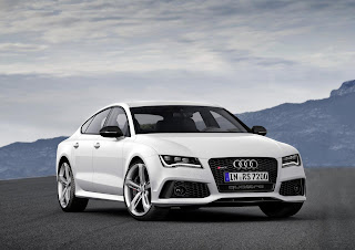 Audi on Agamemnon  Audi Rs7 Sportback