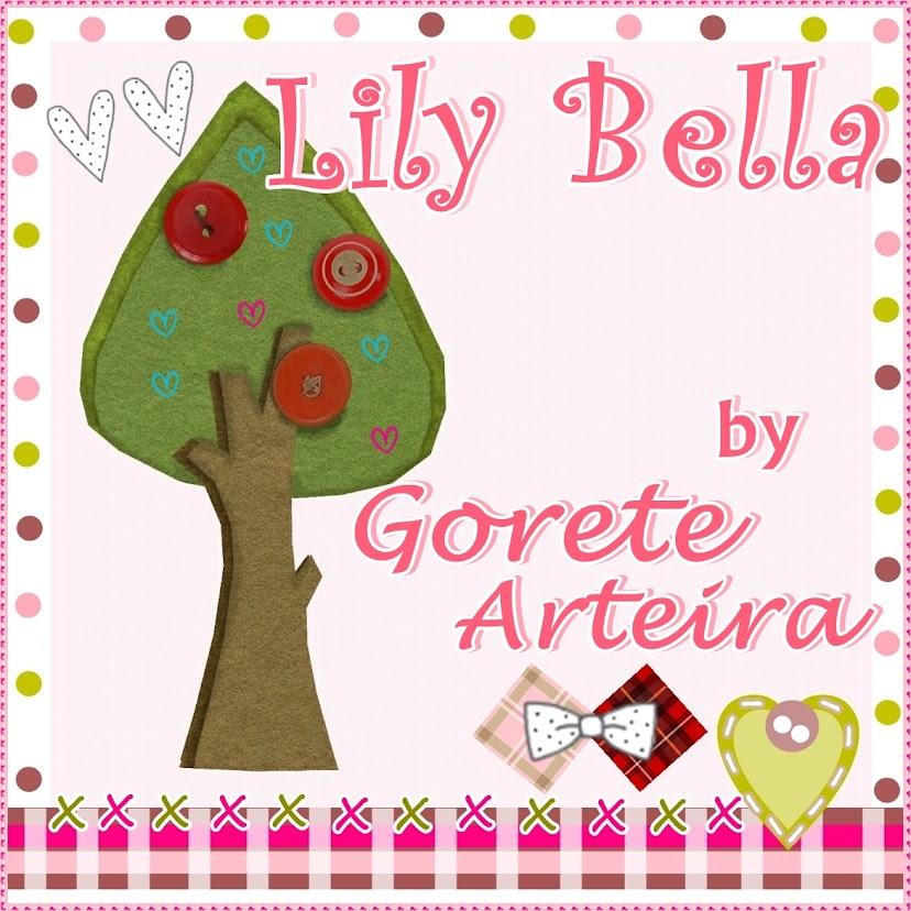 Lily Bella by Gorete Arteira
