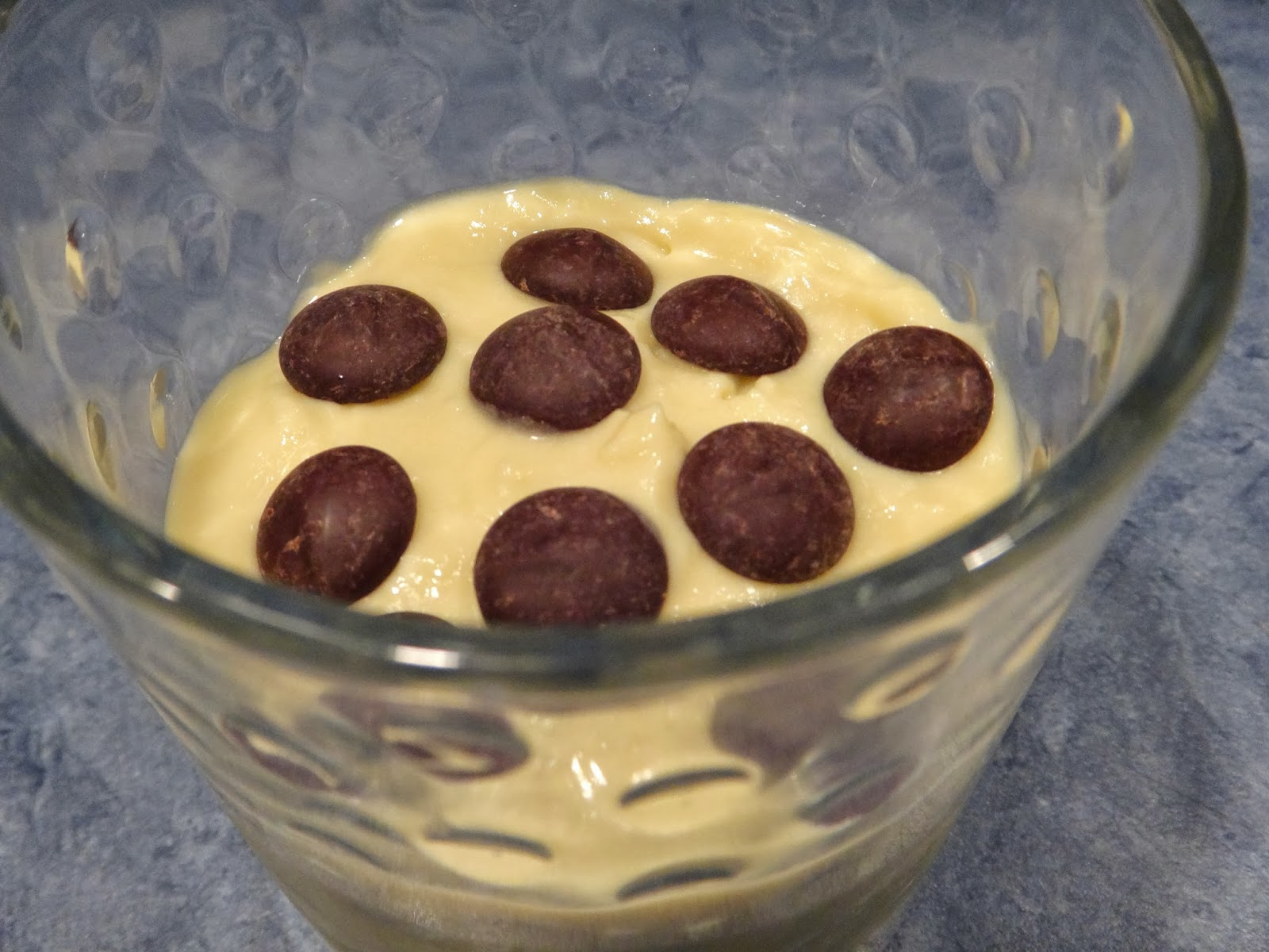 How To Make Natural Homemade Vanilla Pudding