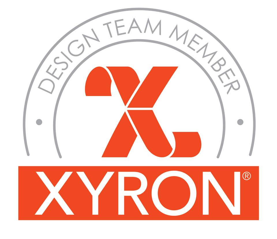Xyron Design Team Member 2018