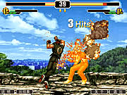 King Of Fighters Death Match | Juegos15.com