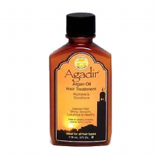 5 essential beauty products, argan oil