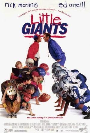 Khổng Lồ Nhí - Little Giants ...