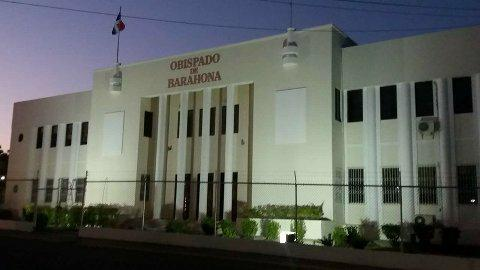 Legendario Obispado de Barahona
