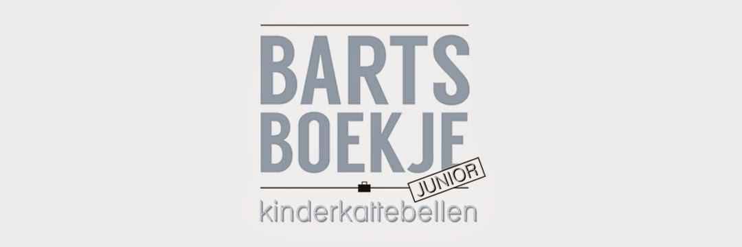 Barts Boekje Junior