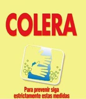 ¿Como prevenir el Cólera?