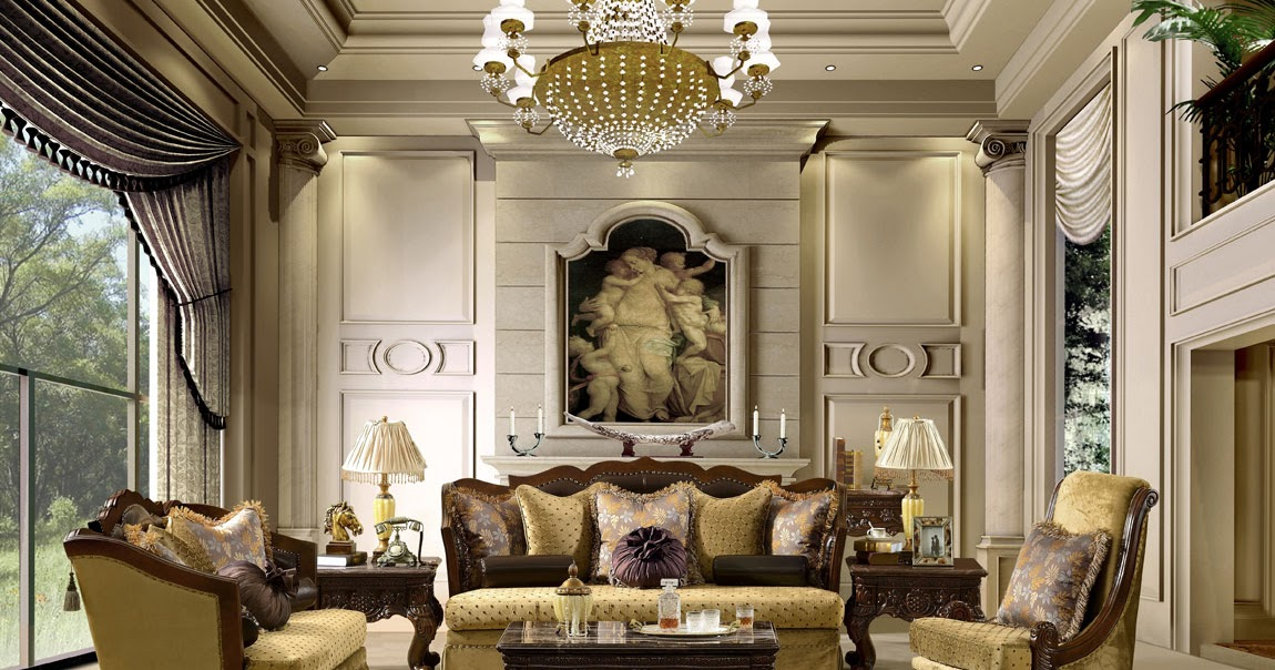 Best Furniture Ideas For Home Traditional Classic Furniture Styles Unique Beautiful Living Rooms Traditional Painting