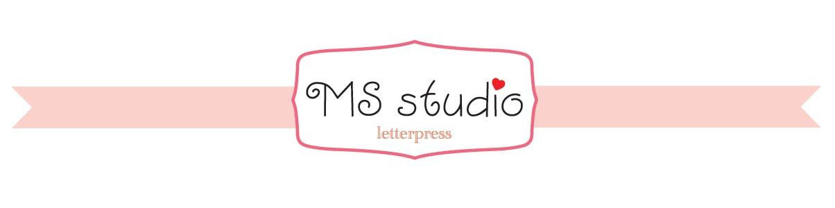 MS LETTERPRESS